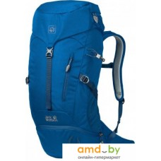 Рюкзак Jack Wolfskin Astro 30 Pack (electric blue)