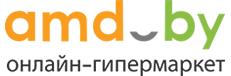 """Онлайн гипермаркет """"AMD.BY"""""""